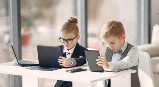онлайн-платформы для дошкольников