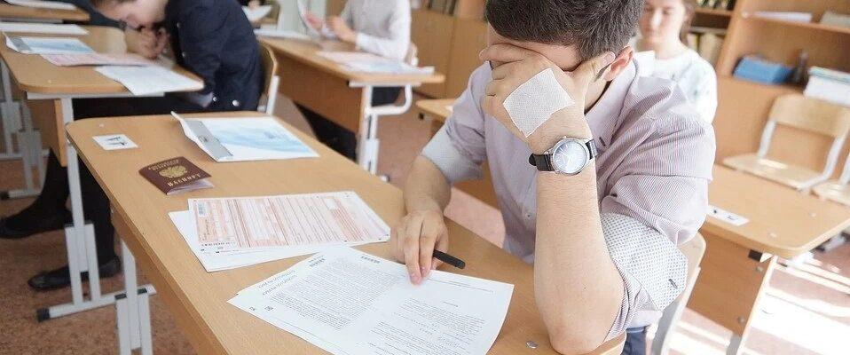 Сколько баллов нужно набрать на ОГЭ по математике